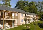 Location vacances Villecomtal - Residence Club Le Hameau du Lac