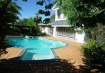Location vacances Bloemfontein - Kiepersol B&B and Sc flat-1