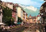 Location vacances Annecy-le-Vieux - My Urban Suites - Apartments-2