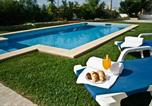 Location vacances Vila do Bispo - Villa With Pool In Sagres-4