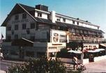 Hôtel Oudenburg - Europa Hotel-1