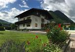 Location vacances Rauris - Haus Isabel-4