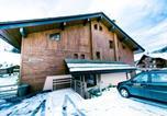 Location vacances Mont-Saxonnex - Apartment Florimontagnes a-1