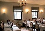 Hôtel Hesperange - Hotel il Castello Borghese-4
