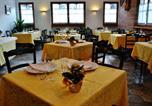 Hôtel Pieve di Ledro - Hotel Locanda Le Tre Oche-3