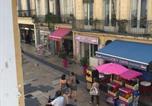 Location vacances Gare SNCF de Montpellier St Roch - Cœur de ville grand-rue Jean Moulin-2
