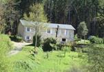 Location vacances Pont-de-Larn - House Le thouys-2