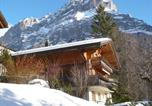 Location vacances Grindelwald - Apartment Nussbräch 4.5 - Griwarent Ag-1