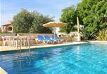 Location vacances Javea - villa in xábia-1