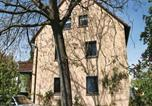 Location vacances Coburg - One-Bedroom Apartment in Bad Staffelstein-4