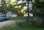 Location vacances Wasaga Beach - Collingwood Cottage - York Street-2