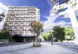 Hôtel Kagoshima - Hotel Fukiageso-1