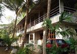 Location vacances Alibag - Beach Lovers-1