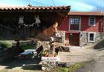 Location vacances Belmonte de Miranda - Casa Rural La Cuesta-2