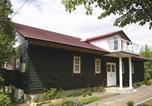 Location vacances Kushiro - Guesthouse Twinkle-2
