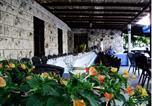 Location vacances Mljet - Guesthouse Pomena-4