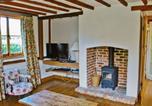 Location vacances Framlingham - Sunshine Field Cottage-2