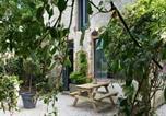 Location vacances Fronton - La Folie d'Elisabeth- Table d'hôte-4
