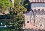 Location vacances Gualdo Tadino - Villa in Carbonesca-4