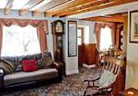 Location vacances Ulverston - Tipsy Drake Cottage-3