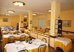 Hôtel Viareggio - Hotel Stella D'Italia-4