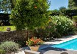 Location vacances Mougins - Squarebreak - Villa Mougins-3