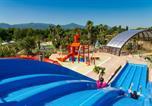 Camping avec Club enfants / Top famille Argelès-sur-Mer - Camping La Sirène-1