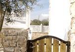 Location vacances Porto de Mós - Quinta d´eira Grande-4