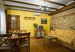 Location vacances Garganta la Olla - Apartamentos Rurales Cumbres de Gredos-1
