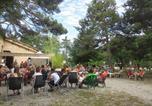 Camping Clamensane - Le Parc Des Serigons-1