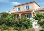 Location vacances Ferrals-les-Corbières - Holiday home Thezan Des Corbieres Gh-1346-1