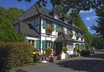 Hôtel Leverkusen - Wißkirchen Hotel & Restaurant-1