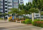 Location vacances Putrajaya - D'Rozz Homestay-3