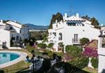 Hôtel Casares - Ona Club Bena Vista-4
