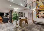 Hôtel Celal Bayar - Villa Kore Slow-1