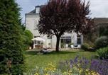 Hôtel Chérac - Chambres d'Hôtes Les Tilleuls-2
