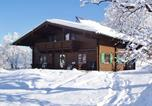 Location vacances Münster - Holiday home Chalet Rosa 1-3