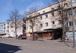 Hôtel Lappeenranta - Citimotel-2