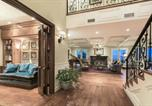 Location vacances Woodland Hills - Secluded Celebrity Retreat-2