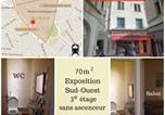 Location vacances Caissargues - Appartement charmant centre ville-2