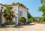 Location vacances Sumène - Villa Le Domaine Fleuri