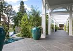 Location vacances Napier - Glen Aros Country Estate-4