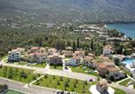 Villages vacances Kalamata - Elite City Resort-2
