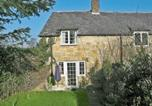Location vacances Ebrington - Woodfield Cottage-1