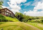 Location vacances Culebra - Casa Pericos - Home in Peninsula Papagayo-4