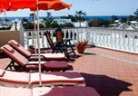 Location vacances Tías - Apartamento Sole mit Meerblick-2