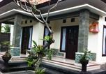 Location vacances Blahbatu - Villa Pondok Manik Ayu-4