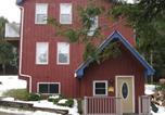 Location vacances Burlington - Carmel Cottage & Loft-4