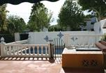 Location vacances El Bosque - Holiday home C/Bajo del Guadalquivir-2