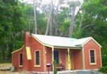 Location vacances Halls Gap - Heatherlie Cottages Halls Gap-3